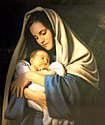 Click image for larger version.  Name:Mary.Baby.Jesus.41e725bff1f7845953fb5ea2d9c08b74.jpg Views:62 Size:113.8 KB ID:113875