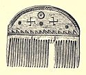 Click image for larger version.  Name:Iron_Age_Swastika_Bone_Comb.jpg Views:11 Size:75.4 KB ID:114117