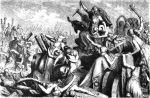 Mass suicide of Teuton women