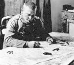 Hermann Göring during his service in WWI