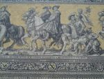 Mural of the Rulers of Saxony, Dresden #6