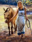 Ariana Richards - Dappled Light