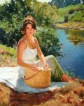Ariana Richards - The Picnic
