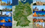 10 Cities of Germany