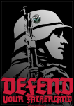 Defend Your Fatherland