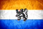 The True Dutch Flag Lion Edition