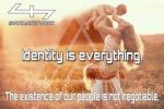 Identity Is Everything