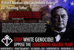 Oppose the Kalergi Plan