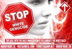 Stop White Genocide