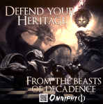 Defend Your Heritage
