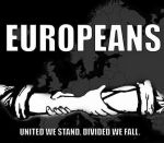 Europeans - United we stand, divided we fall