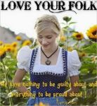 Love Your Folk