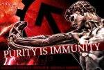 Purity is Immunity