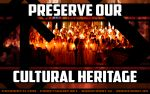 Preserve Our Heritage