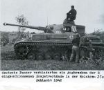 The Battle in Volkhovsky Forest