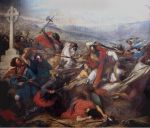 Charles Martel And The Battle of Tours (Poitiers): A Decisive Victory For The West